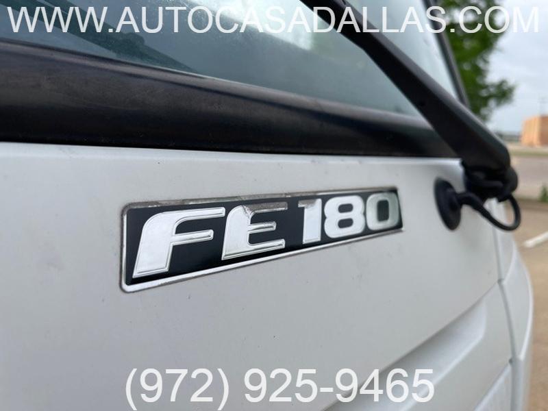 Mitsubishi FE 180 2013 price $19,988