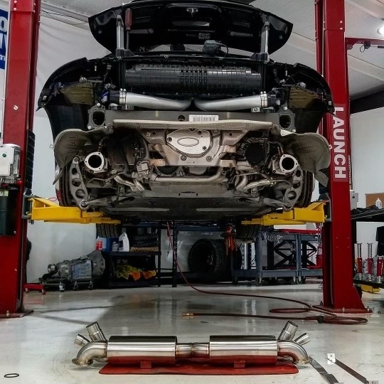 Porsche 911 2016 price $134,999