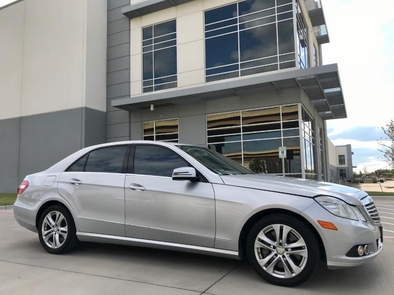 Mercedes-Benz E-Class 2010 price $8,490