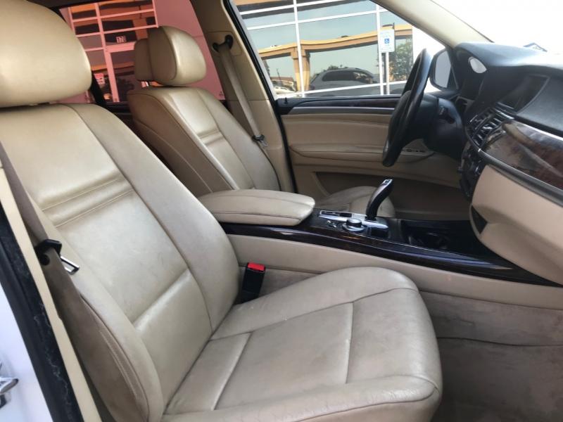BMW X5 2008 price $8,999