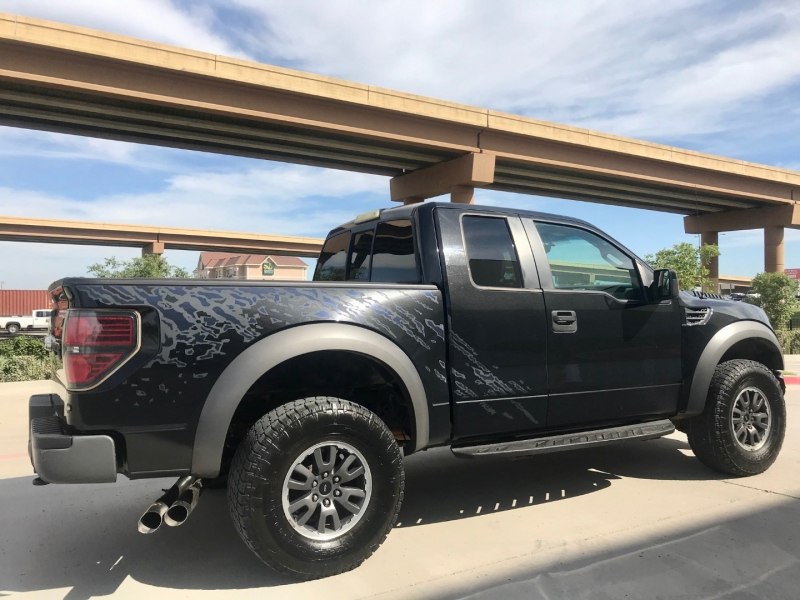 Ford F-150 2010 price $15,490