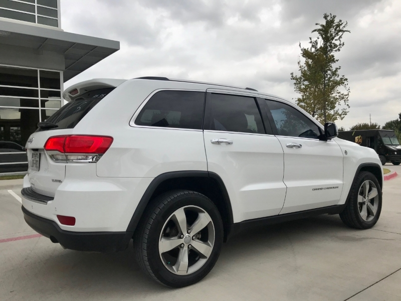 Jeep Grand Cherokee 2014 price $15,999