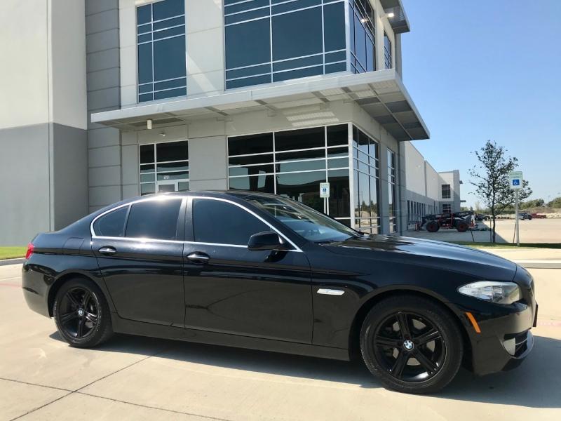 BMW 5-Series 2011 price $9,799
