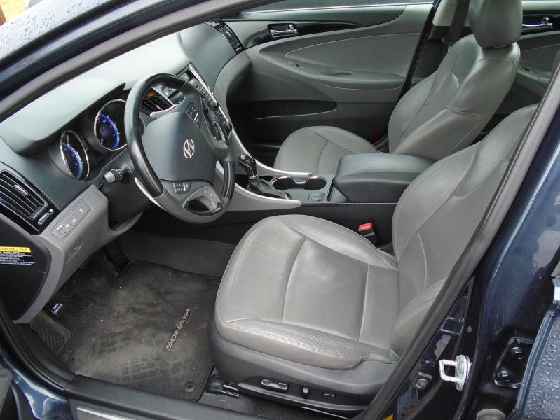 Hyundai Sonata @CASH ONLY 2012 price $7,995