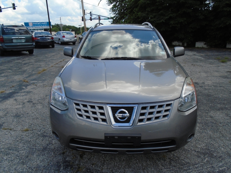 Nissan Rogue @CASH ONLY 2010 price $4,995