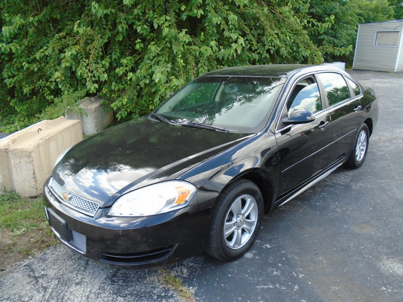 Chevrolet Impala Limited @CASH ONLY 2014 price $5,995