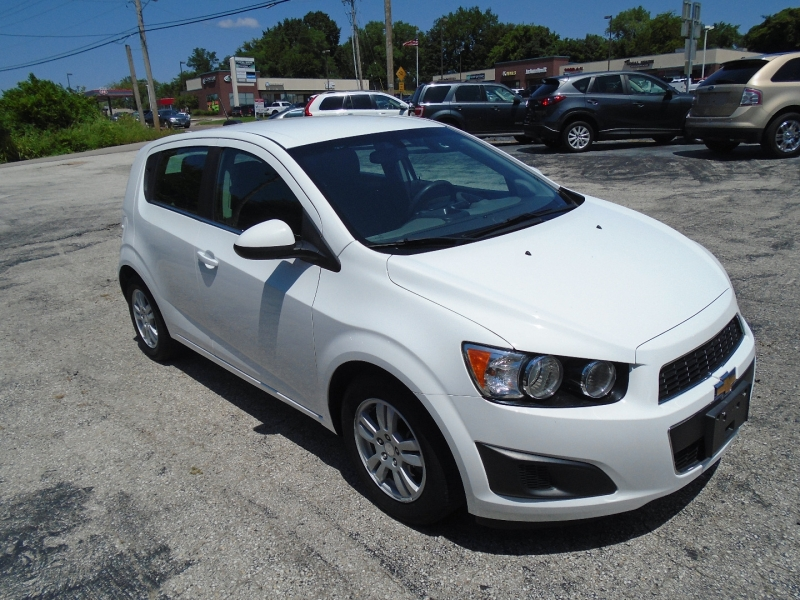 Chevrolet Sonic @CASH ONLY 2015 price $7,495