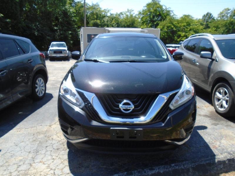 Nissan Murano @CASH ONLY 2016 price $14,395