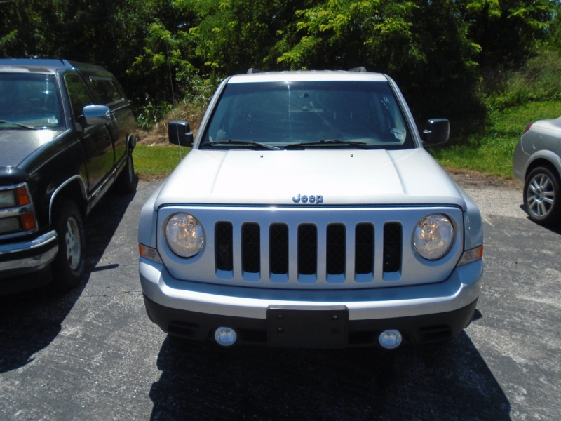 Jeep Patriot @CASH ONLY 2012 price $5,495