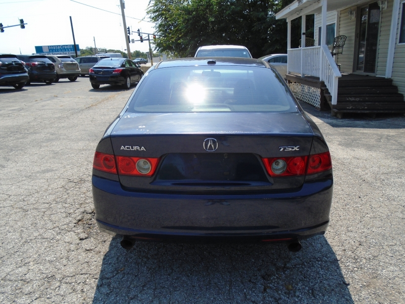 Acura TSX @CASH ONLY 2007 price $4,995