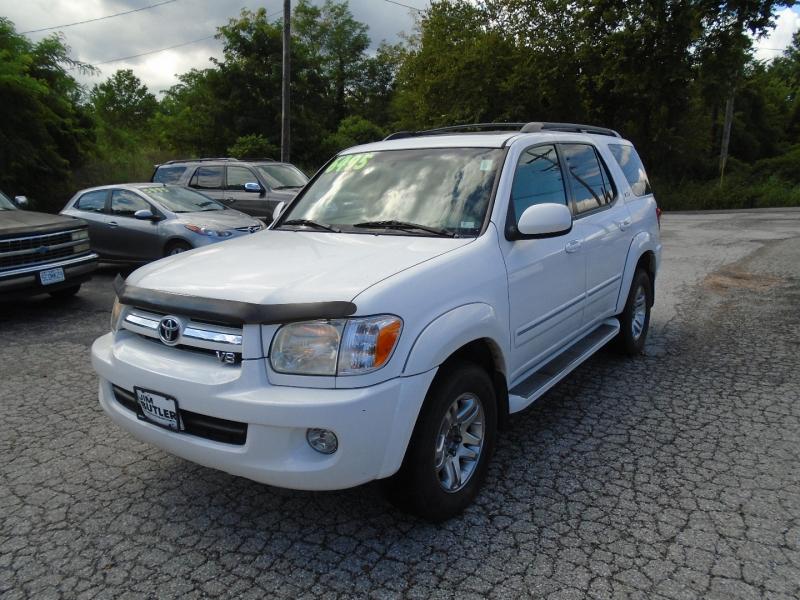 Toyota Sequoia @CASH ONLY 2005 price $6,495