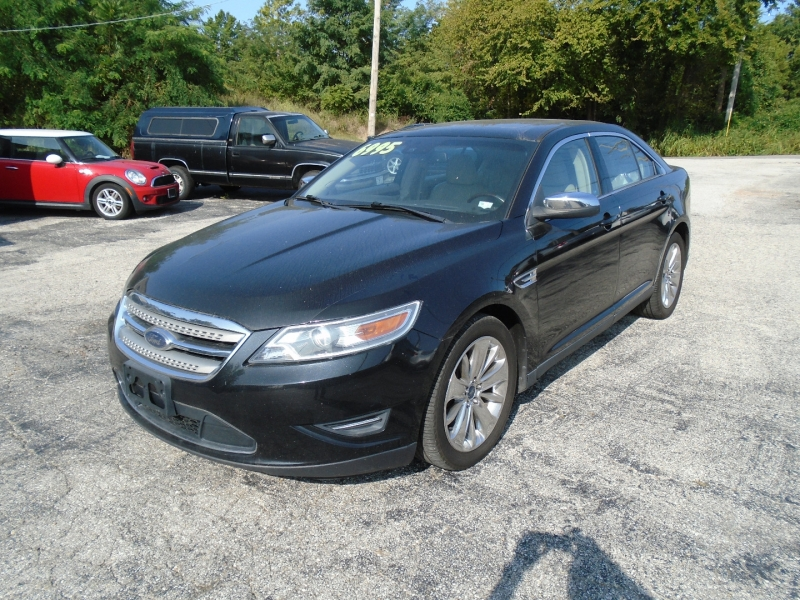 Ford Taurus @CASH ONLY 2010 price $6,995