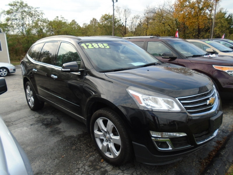 Chevrolet Traverse @CASH ONLY 2016 price $12,995