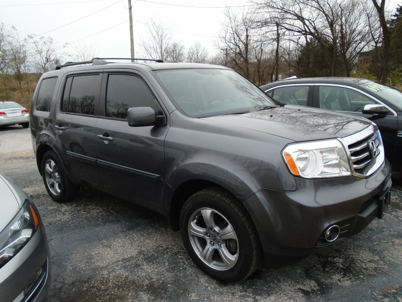 Honda Pilot @CASH ONLY 2014 price $16,995