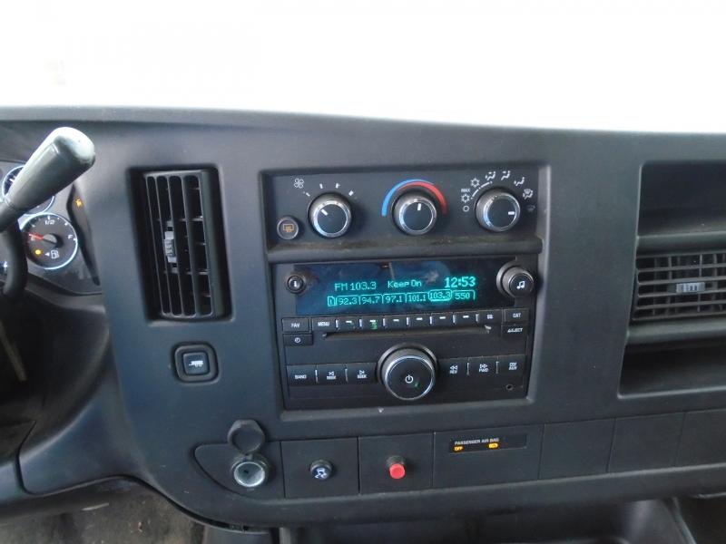 Chevrolet Express Cargo Van @CASH ONLY 2008 price $3,995