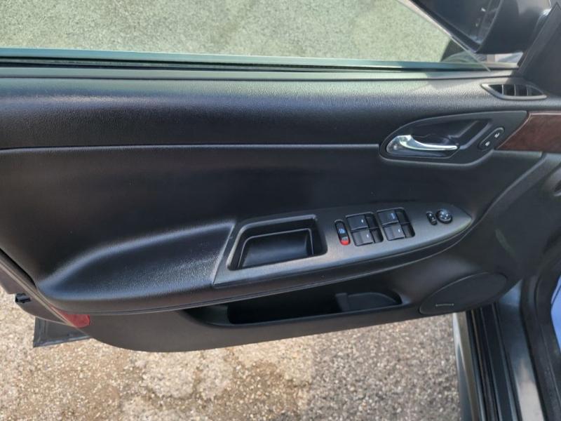Chevrolet Impala 2010 price $3,998
