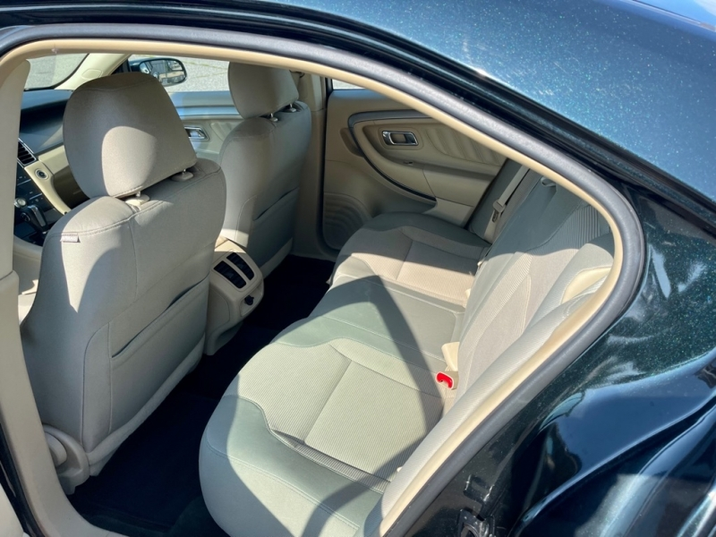 Ford Taurus 2014 price $11,198