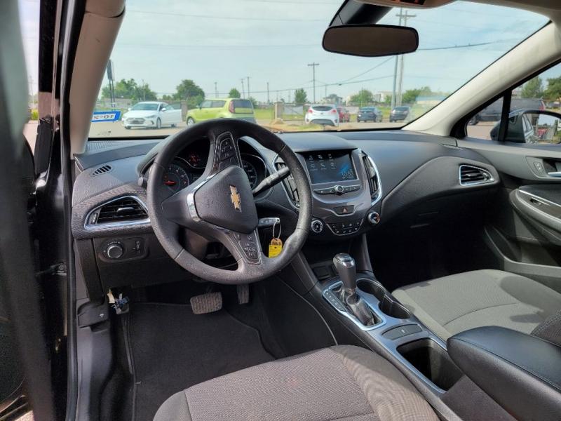 Chevrolet Cruze 2016 price $8,498