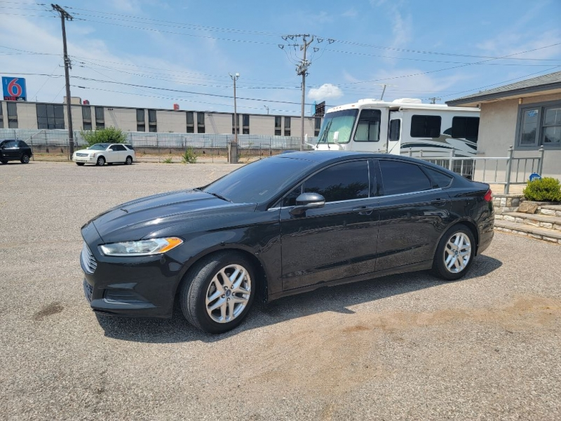 Ford Fusion 2013 price $7,998