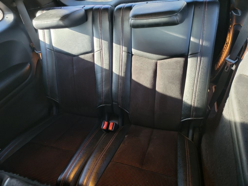 Dodge Durango 2013 price $15,498