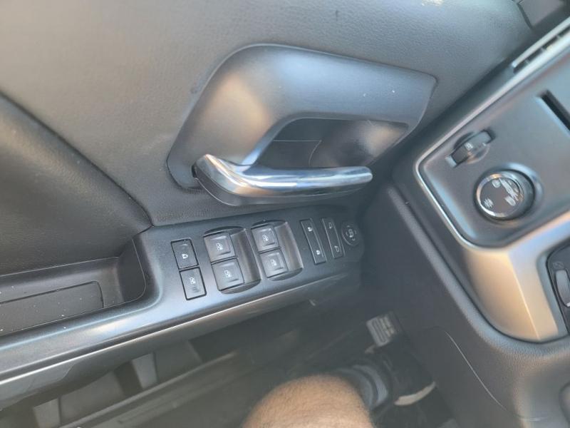 Chevrolet Silverado 1500 2014 price $15,498