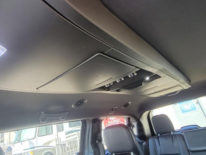Dodge Grand Caravan 2017 price $13,398
