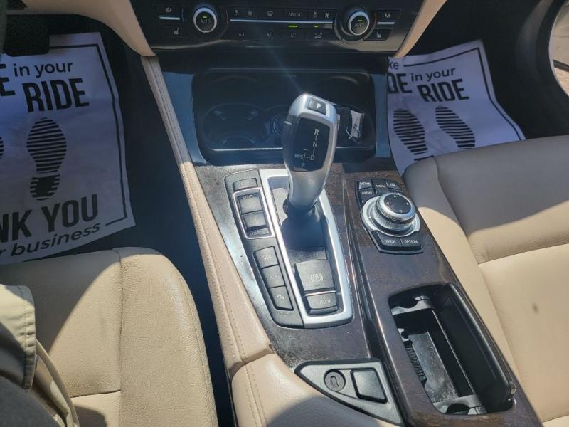 BMW 5 Series 2013 price $15,498