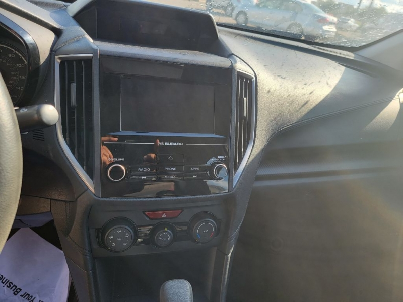 Subaru Impreza 2019 price $14,998