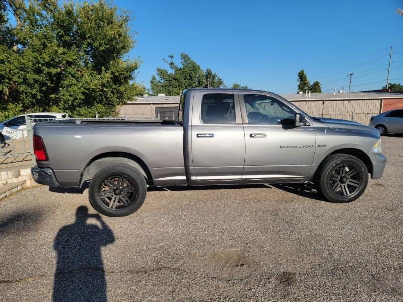 Ram 1500 2012 price $14,998