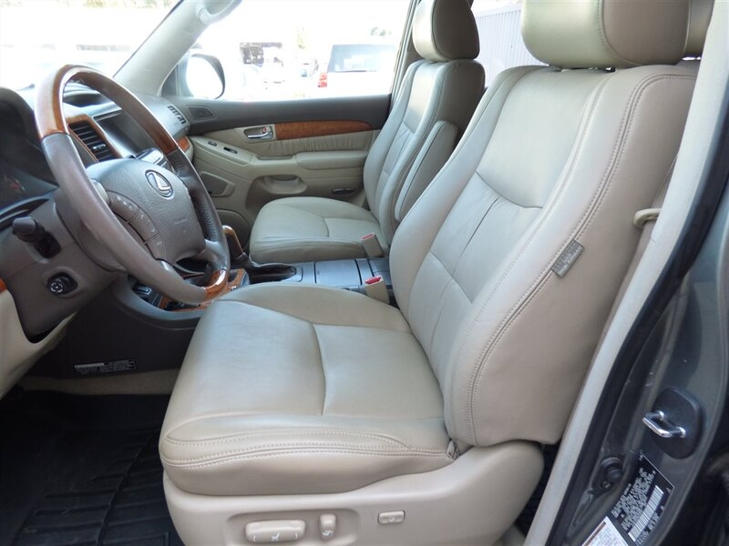 Lexus GX 2006 price $25,995