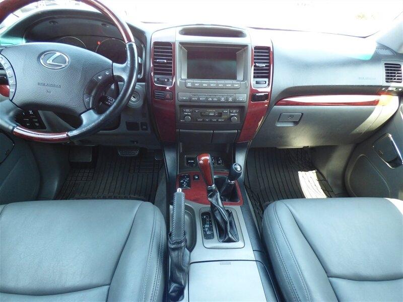 Lexus GX 2008 price $27,995