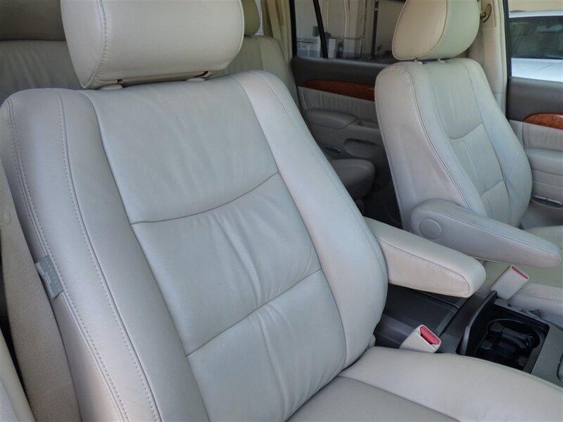 Lexus GX 2003 price $23,995