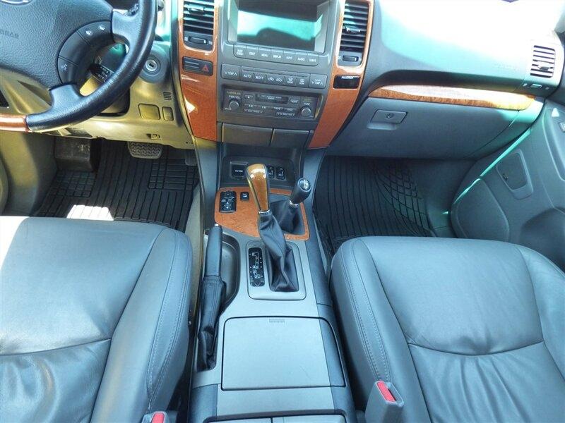 Lexus GX 2005 price $23,995