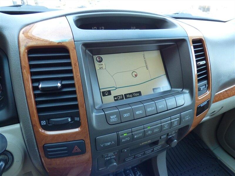 Lexus GX 2007 price $22,995
