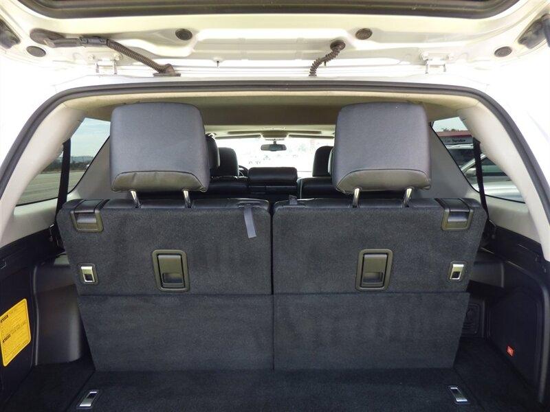 Toyota 4Runner 2011 price $21,995