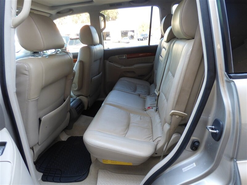 Lexus GX 2004 price $20,995