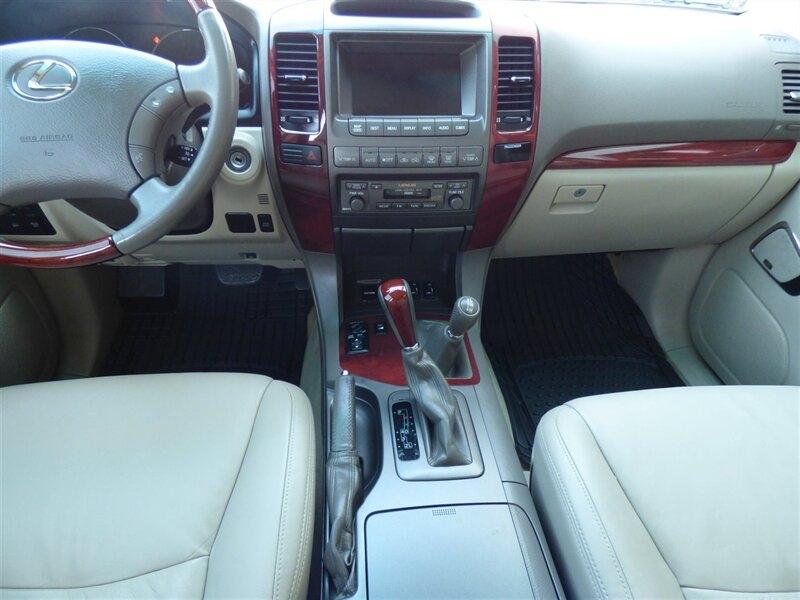 Lexus GX 2008 price $25,995