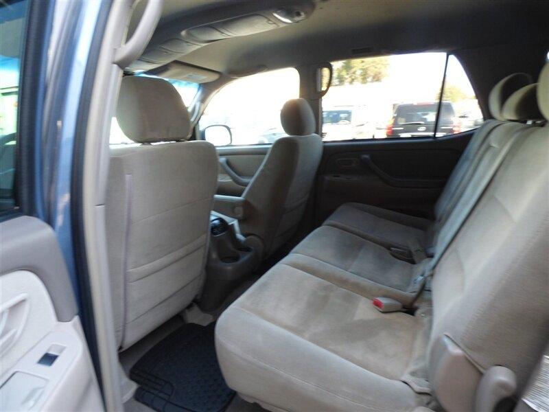Toyota Sequoia 2007 price $18,995