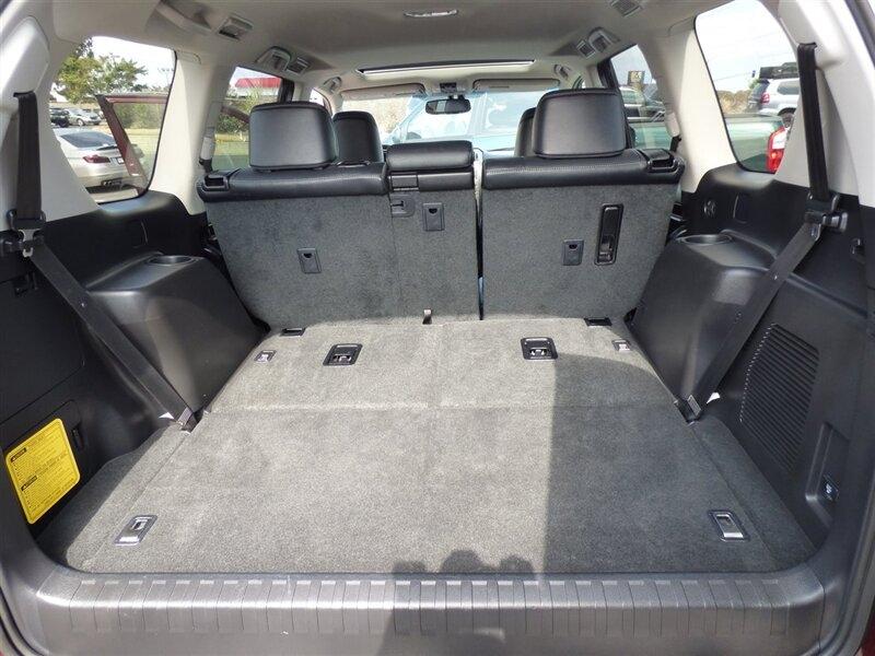 Lexus GX 2014 price $38,995
