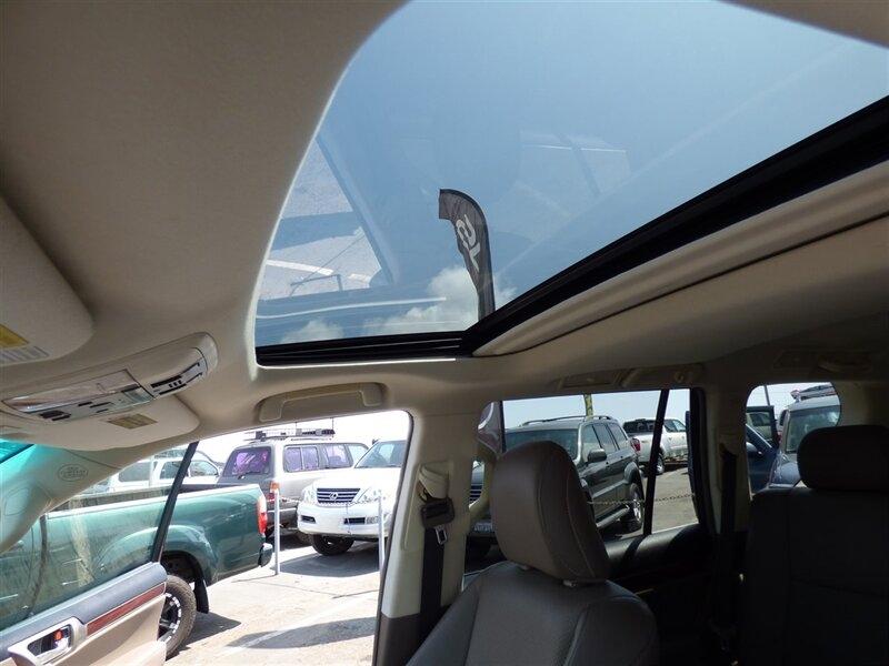 Lexus GX 2010 price $31,995