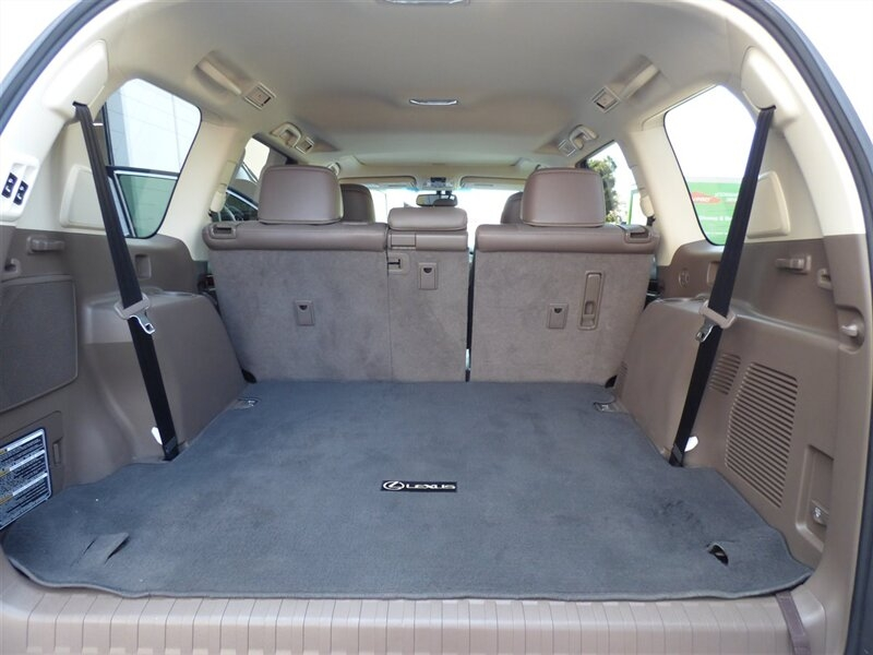 Lexus GX 2013 price $36,995