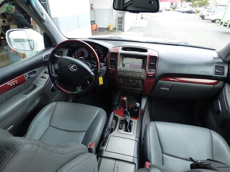 Lexus GX 2009 price $28,995