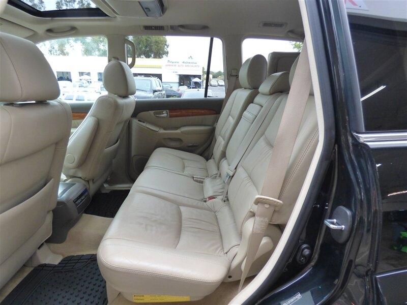 Lexus GX 2007 price $26,995