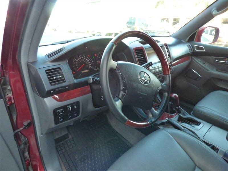 Lexus GX 2008 price $24,995