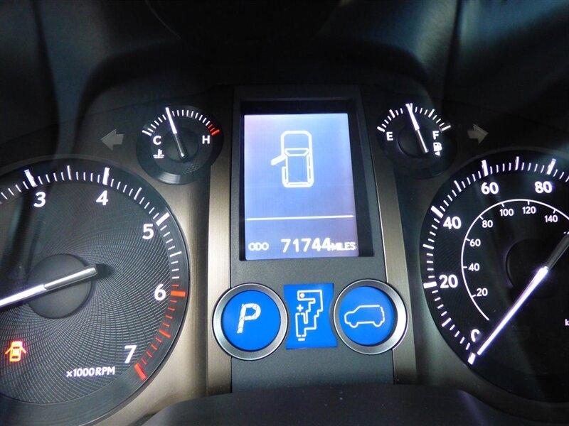 Lexus GX 2011 price $29,995
