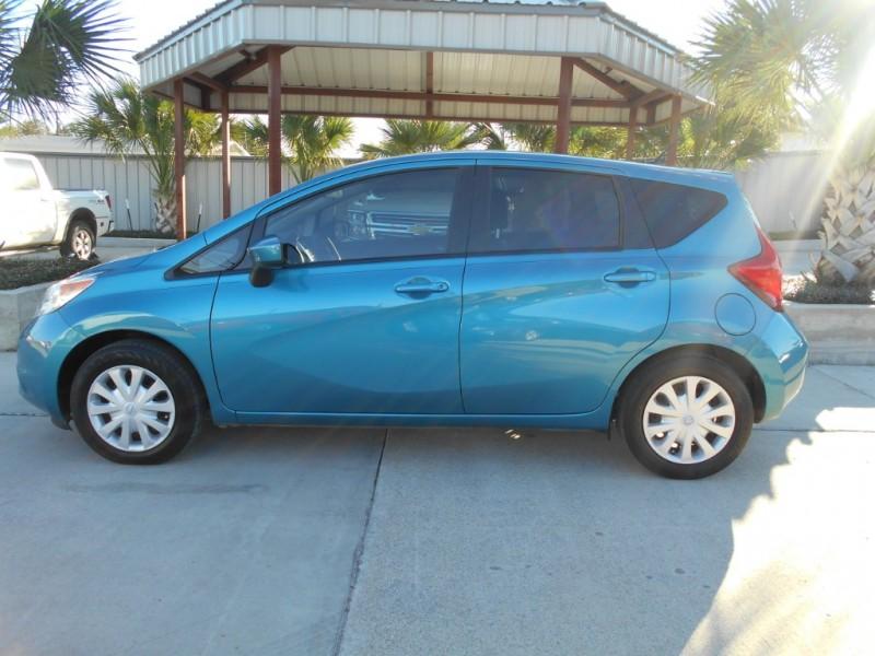 Nissan Versa 2016 price $8,995