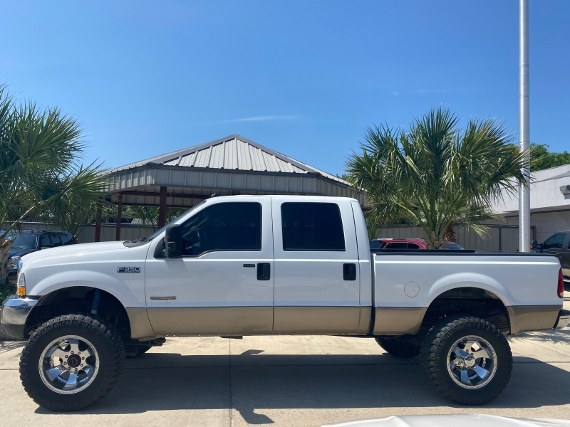 Ford Super Duty F-350 SRW 2004 price $12,999
