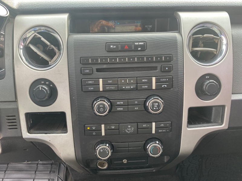 Ford F-150 2011 price $13,999