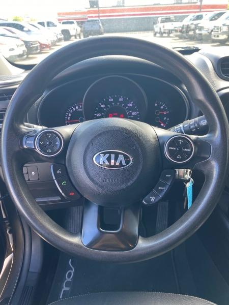 Kia Soul 2016 price $15,999