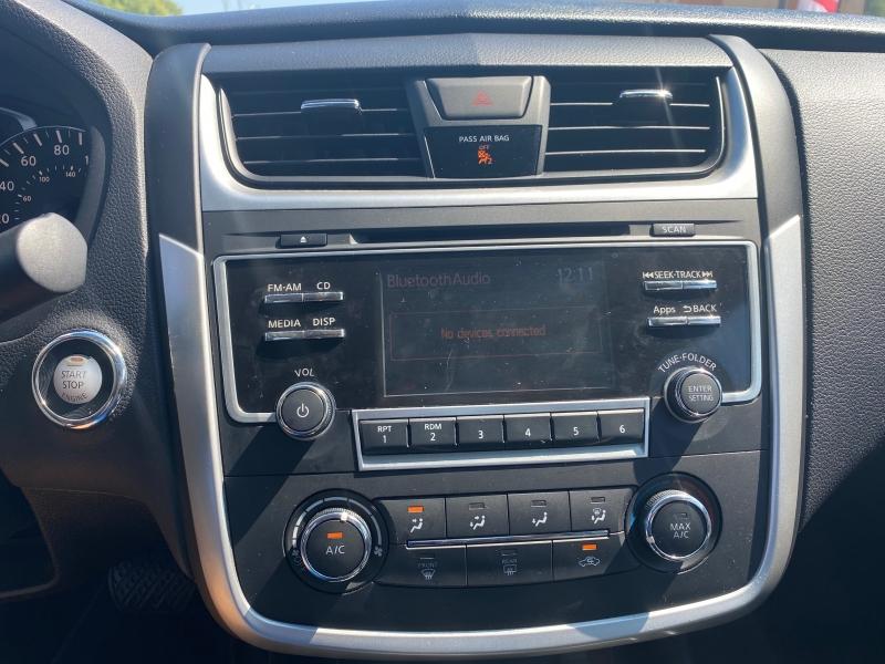 Nissan Altima 2016 price $14,750
